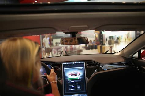 Tesla Motors Dadeland What Electric Vehicle Consumers Want Fall 2016 Edition