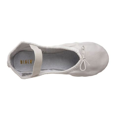 bloch dansoft ballet slippers bloch dansoft ballet slipper toddler kid