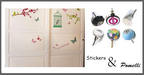 stickers per armadi stickers per ante armadio