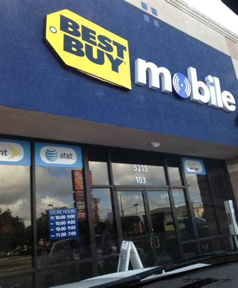 Best Buy Mobile Gift Card - is it time for a phone upgrade best buy mobile solution a thrifty diva