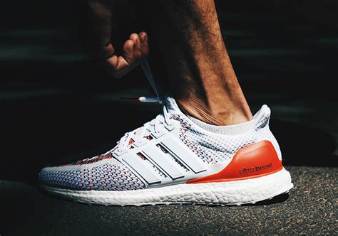 adidas ultra boost multicolor the adidas ultra boost quot multi color quot just released