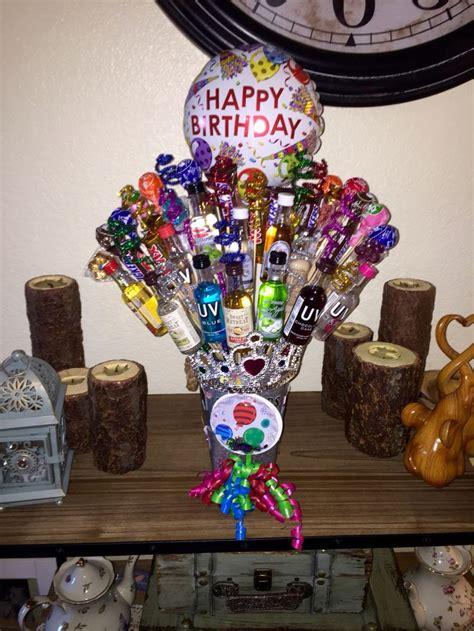 Al Hol Bouquet St  Ee  Birthday Ee   Crafty Beotch Pinterest