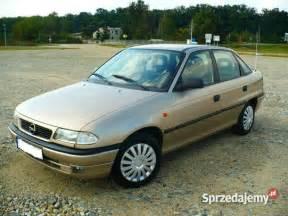 Opel Classics Opel Astra Classic Sprzedam Sprzedajemy Pl