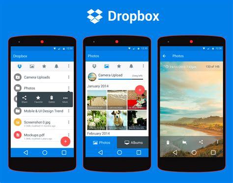 dropbox career dropbox material design 2014 uplabs