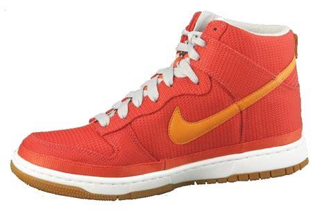 Nike Dunk High Supreme by Nike Dunk High Supreme 324759 881 Mens Sneaker Shop