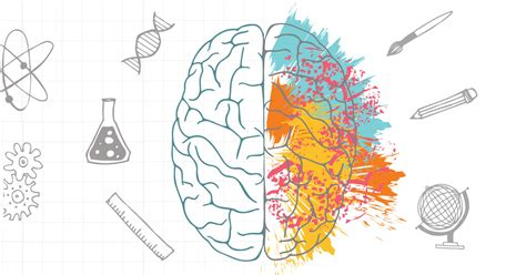 left brain vs right brain what s the difference
