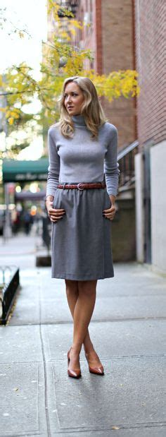 Addressing Skirts At Work - the cubicle addressing the shirtdress the