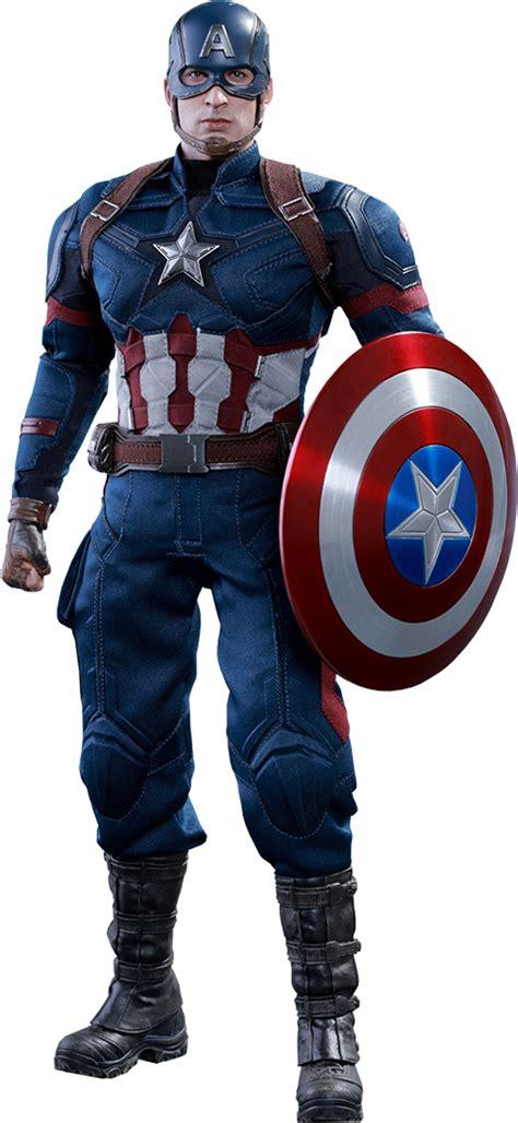 film marvel captain america civil war marvel captain america sixth scale figure by hot toys