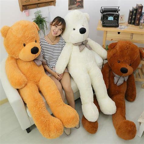 large teddy bears large teddy jumbo big soft plush