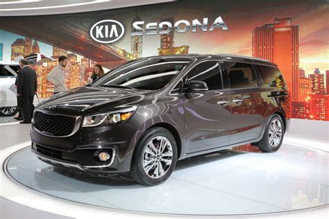 2013 Kia Sedona Reviews by 2014 Kia Sedona Review Ratings Specs Prices And Photos