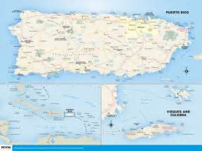 A Map Of Puerto Rico by Printable Travel Maps Of Puerto Rico Moon Travel Guides