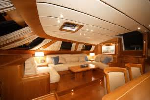Small Boat Interior Design Small Yacht Boat Interiors Car Interior Design