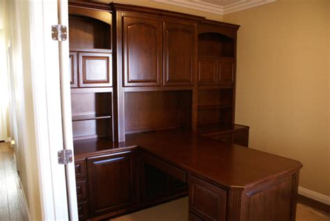 built in cabinets las vegas built in partner desk custom las vegas home office