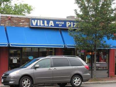 villa house of pizza villahouse 点力图库