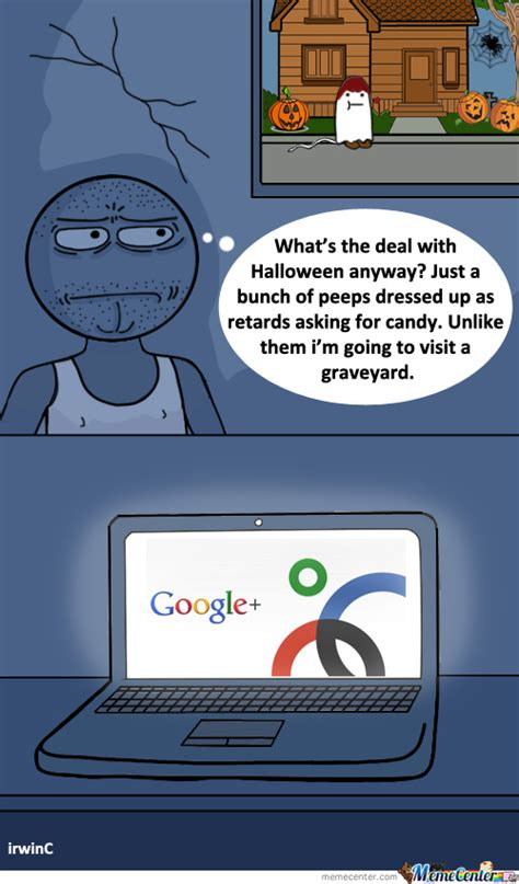Meme Google Plus - halloween memes best collection of funny halloween pictures