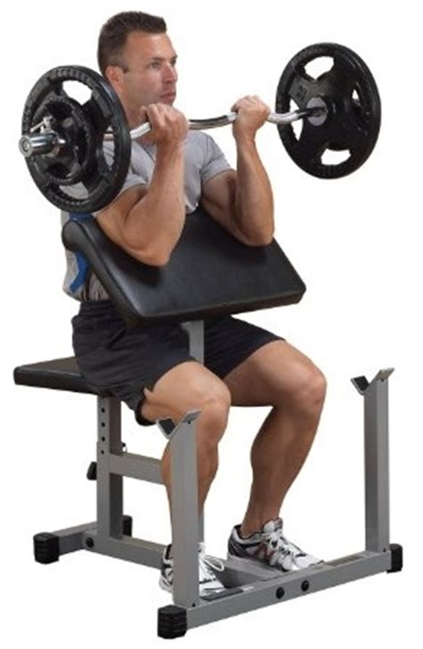 body solid preacher curl bench body solid powerline preacher curl bench fitness superstore