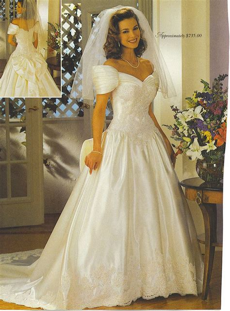 Retro Fashion Vintage Wedding Dresses by Classic Wedding Gowns Vintage Www Pixshark Images