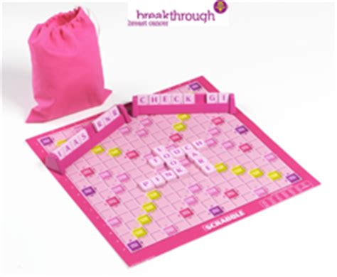 special edition scrabble special edition pink scrabble co uk toys