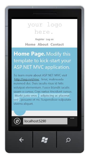 css templates for asp net mvc 4 asp net mvc 4 the asp net site