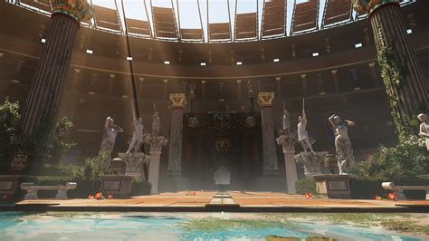 gladiator film arena ryse son of rome review quest gaming network