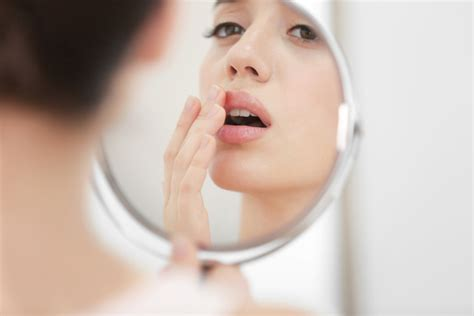 Showering With Cold Sore by 5 Cold Sore Triggers You May Not Considered