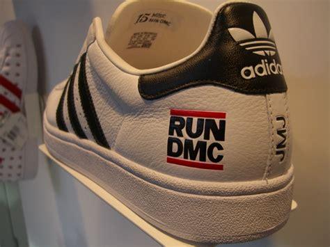 run dmc shoes hip hop yesterday and today fresh new kicks