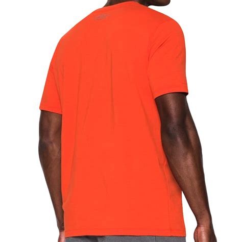 Best Seller Kaos Running Armour Premium 1 armour ua mens charged cotton sleeve running