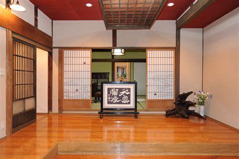 desain rumah jepang modern dekorasi idaman