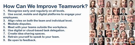 Building Quotes by Enhance Teamwork Is A Skill To Have As A Manager Team