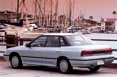 1990 94 subaru legacy consumer guide auto 1990 94 subaru legacy consumer guide auto