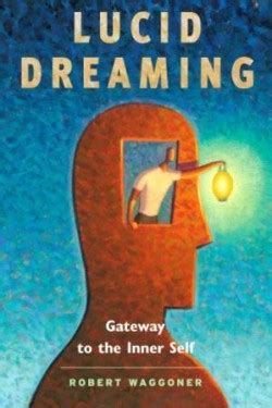 bob a spiritual books book review lucid dreaming by robert waggoner