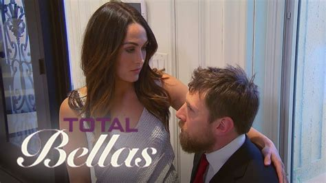 brie bella house brie bella daniel bryan unhappy with cena s house rules total bellas e youtube