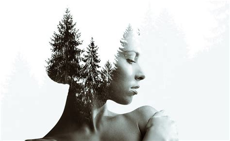 tutorial double exposure 27 best double exposure photoshop tutorials and free ps