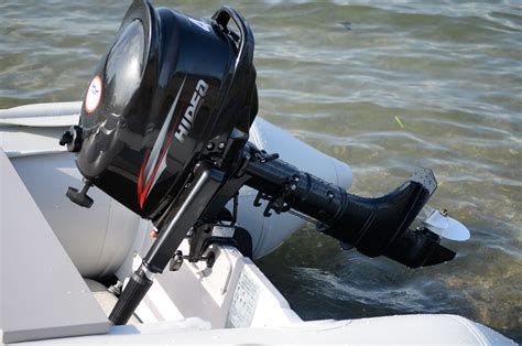 hidea boat motors outboard motor 4 hp hidea aquamarine inflatable boats