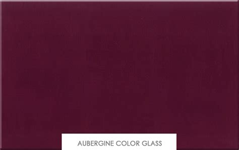 what does the color aubergine look like reference