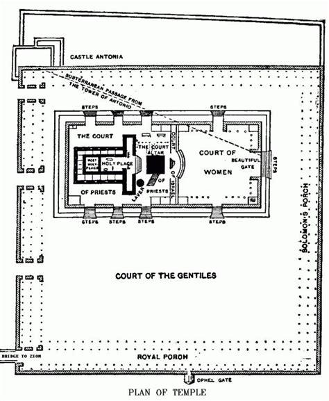 temple floor plan 13 best solomons temple images on pinterest solomons