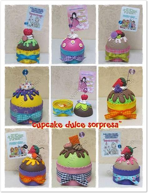 goma un aliado maravilloso en las manualidades cakes cup cakes and cups