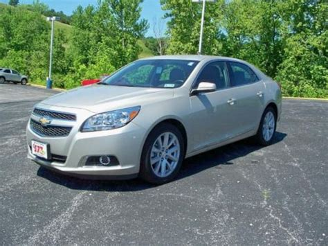 2013 chevrolet malibu 2lt find used 2013 chevrolet malibu 2lt in 475 s church st