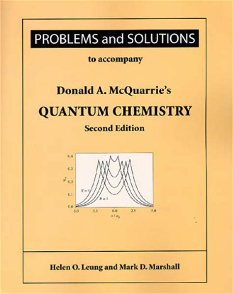 Problems And Solutions To Accompany Chang S Physical