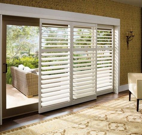 Blinds For Sliding Patio Doors 25 Best Ideas About Vertical Blinds Cover On Patio Doors With Blinds Sliding Door