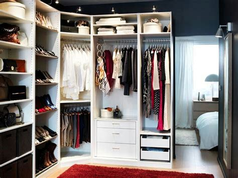 Ikea Closet Ideas | ikea walk in closet ideas walk in closet pinterest