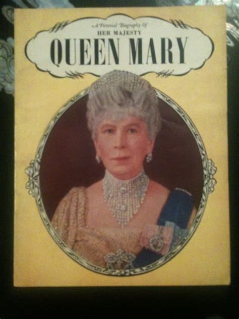 biography of queen mary stalking the belle 201 poque obscure book of the day a