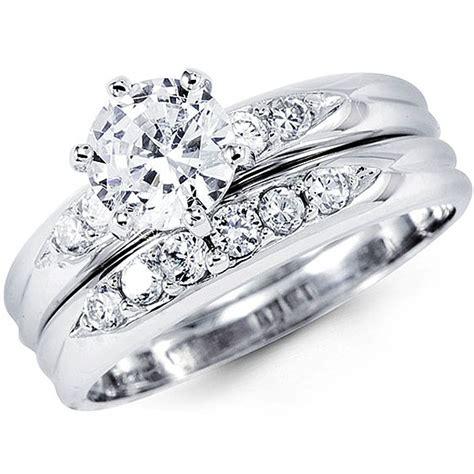 Wedding Rings Sets Walmart by Wedding Rings Sets At Walmart Wrsnh