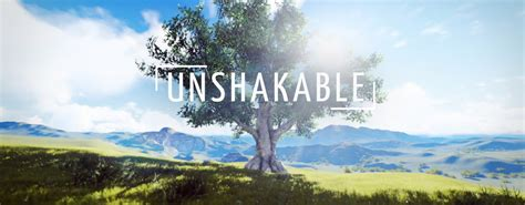 unshakeable your guide to 1471164934 mosaic church discussion guide unshakable week 2