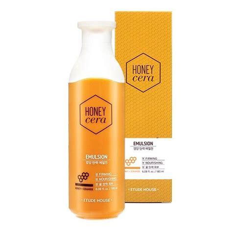 Produk Etude House Indonesia etude house honey cera emulsion korean care shop