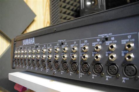 Mixer Yamaha Ga 32 yamaha ga 32 12 image 153277 audiofanzine