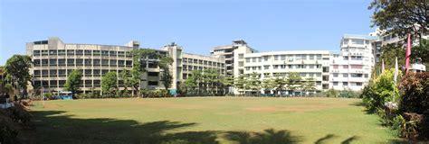 Don Bosco Institute Of Technology Mumbai Mba by Encore 2016