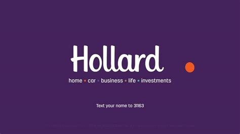 Hollard Insurance Logo images