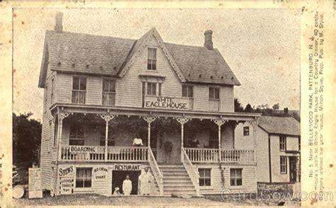 pattenburg house white eagle house no 5 near bellewood park pattenburg nj