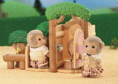 Sylvanian Families Original 5214 Monkey Family 1000 images about sylvanian families on sylvanian families pig family and